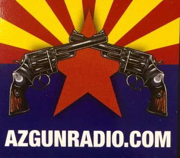 $12, AZGunRadio GUN SHOW, TUCSON EXPO, May 5  6, 2018