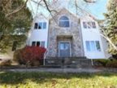 Real Estate For Sale - Five BR, Three BA Colonial