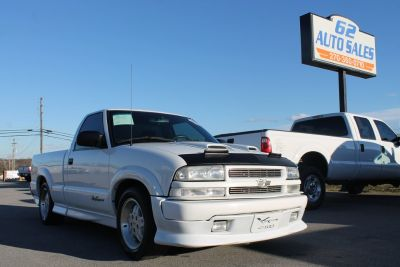 2000 Chevrolet S10 Extreme LS One Owner #TR10379