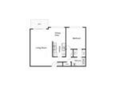 El Mirador Apartments - One BR One BA 740(2)