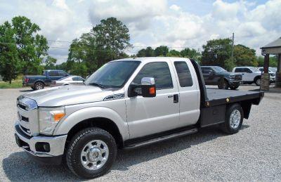 2012 Ford RSX XL (SILVER)