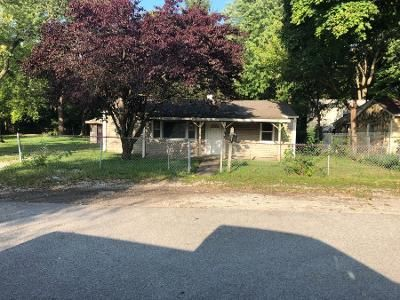 3 Bed 1 Bath Preforeclosure Property in Indianapolis, IN 46241 - S Rybolt Ave