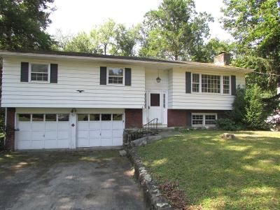 4 Bed 2 Bath Foreclosure Property in Hyde Park, NY 12538 - Robert Dr