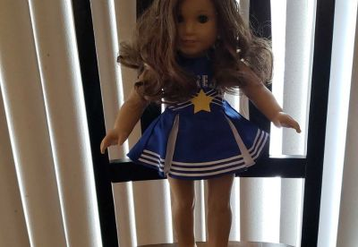 America's girls doll