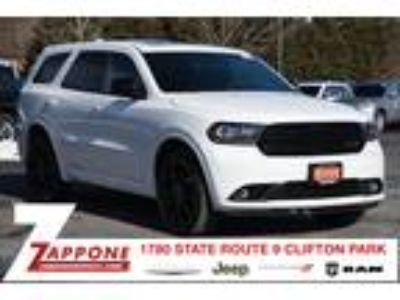 2019 Dodge Durango SXT Plus BlackTop AWD