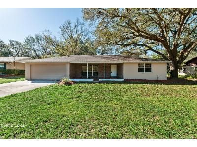 3 Bed 2 Bath Foreclosure Property in Dade City, FL 33525 - Moore Dr