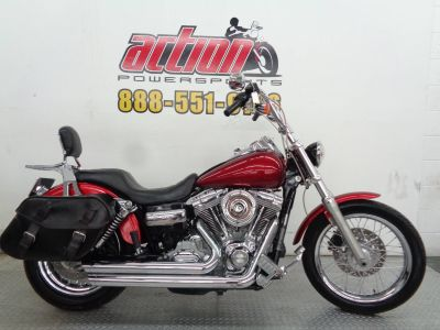 2008 Harley-Davidson Dyna Super Glide Custom Cruiser Motorcycles Tulsa, OK