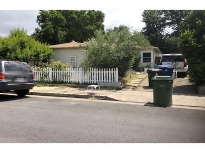 3 Bed 1.0 Bath Preforeclosure Property in North Hollywood, CA 91602 - Sarah St