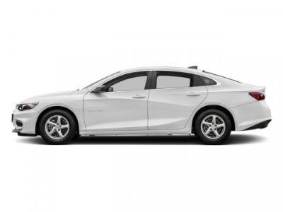 2018 Chevrolet Malibu LS (Summit White)