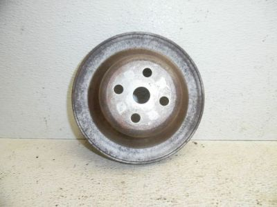 Find 65 66 67 FORD FAIRLANE MUSTANG COUGAR FALCON 289 WATER PUMP PULLEY motorcycle in Albert Lea, Minnesota, United States, for US $27.00
