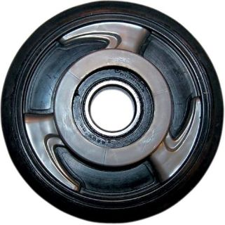 Buy Parts Unlimited Colored Idler Wheel 130mm (No Insert) Silver R0130B-2 002A motorcycle in Loudon, Tennessee, United States, for US $26.95