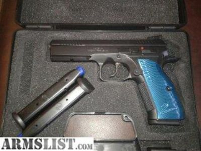 For Sale: Brand new CZ Shadow 2