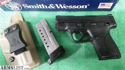For Trade: S&W M&P 9mm Shield
