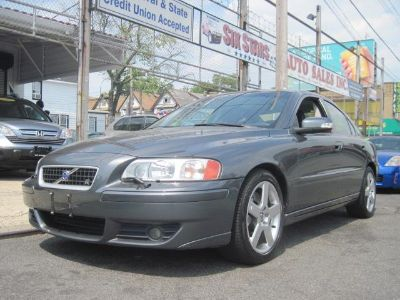 2007 Volvo S60 R (Other)