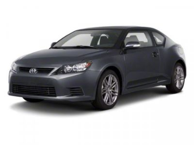 2013 Scion tC Base (BLACK)