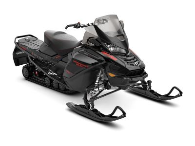 2019 Ski-Doo Renegade Enduro 900 ACE Turbo Trail Sport Snowmobiles Oak Creek, WI
