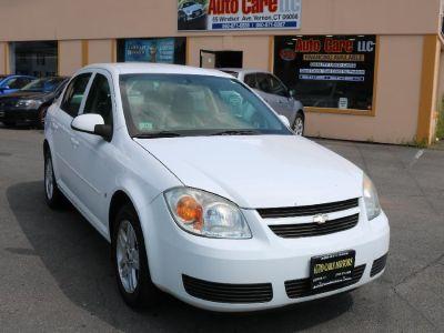2006 Chevrolet Cobalt LT (White)