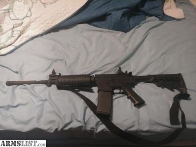 For Sale: Windham Weaponry AR-15 src