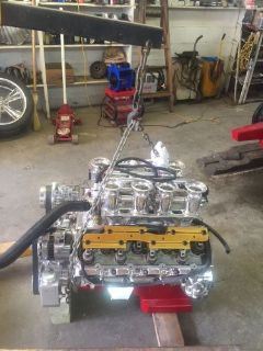 Sell ZL-1 BBC engine motorcycle in Manchester, Kentucky, United States, for US $20,000.00