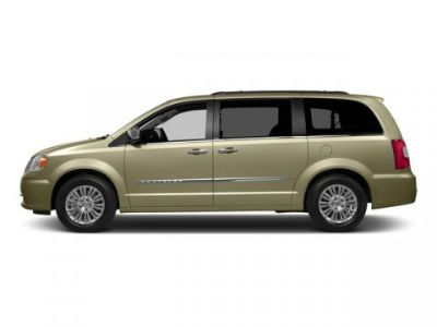 2015 Chrysler Town & Country Touring-L (Cashmere/Sandstone Pearlcoat)