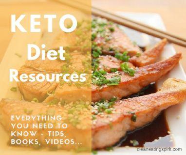 The Best Diet Keto Resources