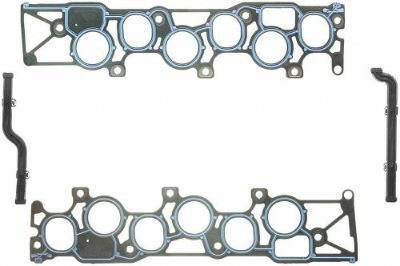Buy Engine Intake Manifold Gasket Set fits 2004-2004 Mercury Monterey FELP motorcycle in Kansas City, Missouri, United States, for US $54.43