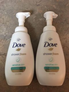 Dove $8 for both!