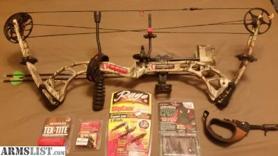 For Sale/Trade: PSE Stinger Left Hand