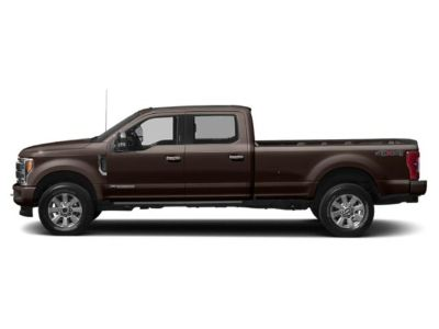 2019 Ford Super Duty F-250 4WD Crew Cab Box (Magma Red Metallic)