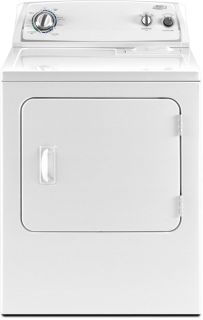 Whirlpool WED4800XQ 29 Inch Electric Dryer with 7.0 cu. ft. Capacity