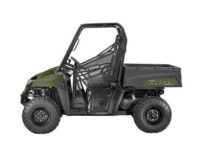 2014 Polaris Ranger 570 EFI Side x Side Utility Vehicles Paso Robles, CA
