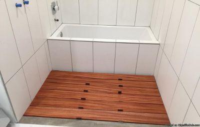 Tile Setter-Bathrooms-Showers-Floors