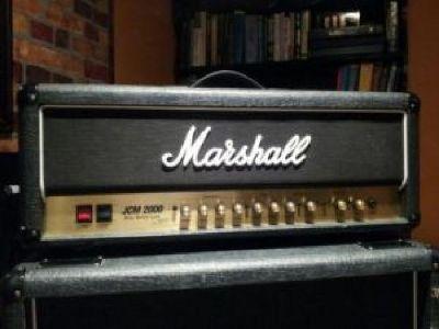 $650 Marshall DSL 50