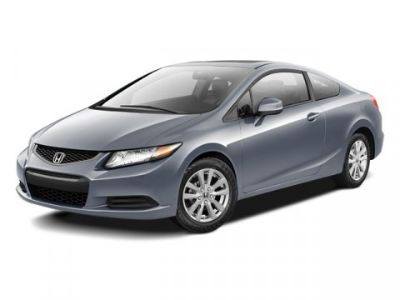 2012 Honda Civic EX-L (Crystal Black Pearl)