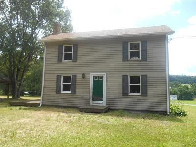 2 Bed 2 Bath Foreclosure Property in Derry, PA 15627 - Willow St