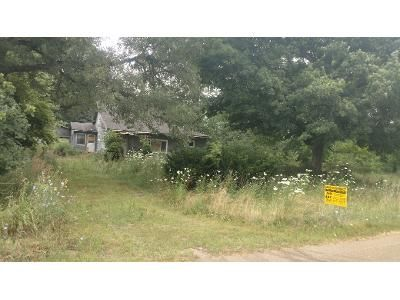 4 Bed 1 Bath Foreclosure Property in Camden, MI 49232 - Woodbridge Rd