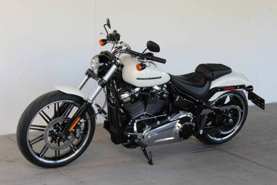 2019 Harley-Davidson Breakout 107 Cruiser Motorcycles Apache Junction, AZ