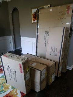 NEEDED: Handyman - Furniture Assembly