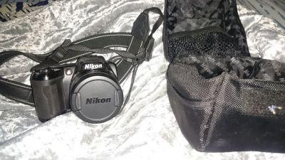 Nikon Cool Pix L110