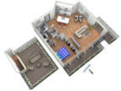 301 Ocean Luxury Apartments, - Ocean View Corner Penthouse One BR, One BA