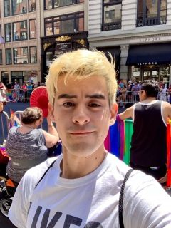 Moshe H is looking for a New Roommate in New York with a budget of $1600.00