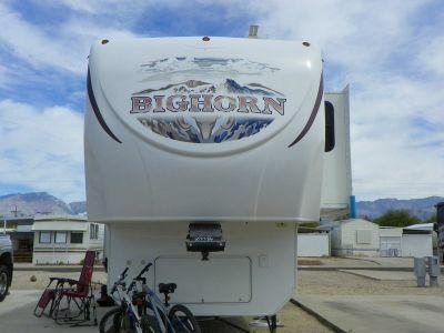 2010 Heartland Bighorn 3670