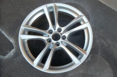 "Buy OEM BMW 535i 550i 740I 750i 760i Wheel Rim 2010 2011 2012 2013 20"" Rear #71380 motorcycle in Aston, Pennsylvania, US, for US $249.99"