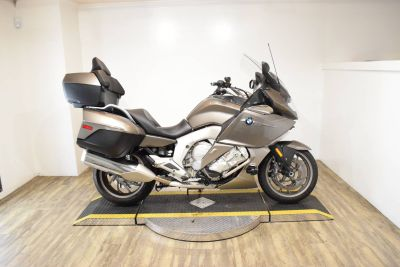 2015 BMW K 1600 GTL Touring Motorcycles Wauconda, IL