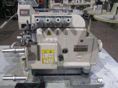 (3) Juki Pegasus EX5114 Sewing Machines RTR#8021280-05,06