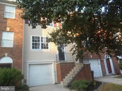3 Bed 2.5 Bath Foreclosure Property in Upper Marlboro, MD 20774 - Prince Royal Pl