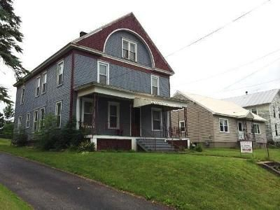 4 Bed 2 Bath Foreclosure Property in Dolgeville, NY 13329 - S Main St