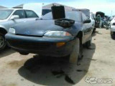 1999 Chevrolet Cavalier