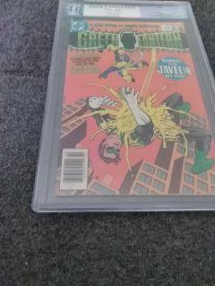 Green Lantern #173 Feb 1984 pgx 4.0
