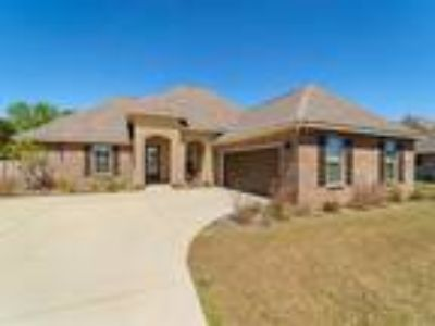 Four BR Three BA in Natures Trail Subdivision!